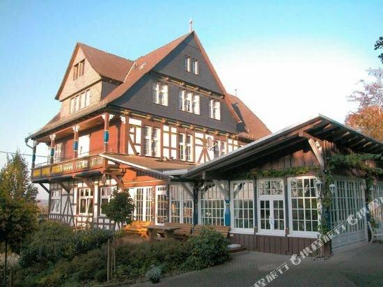 Hotel Seebode