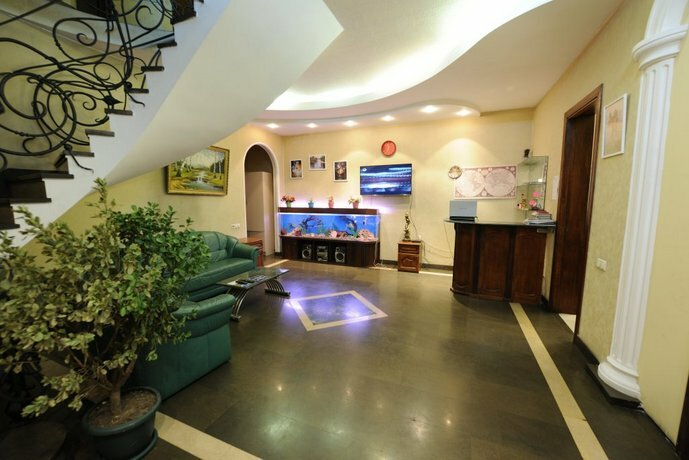 гостиница — K-17 Guest House — Тбилиси, фото №1