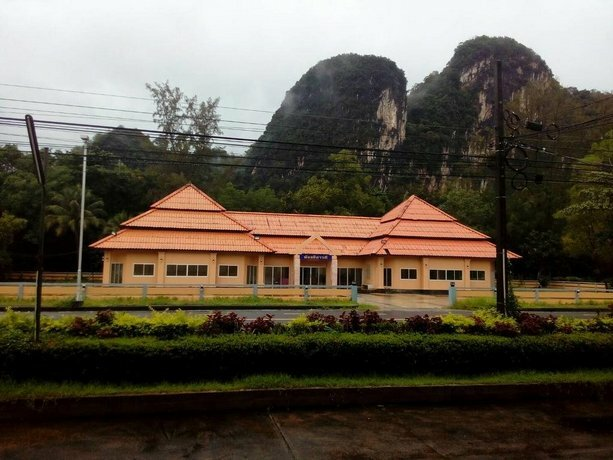 Phang Nga Bay Resort Hotel