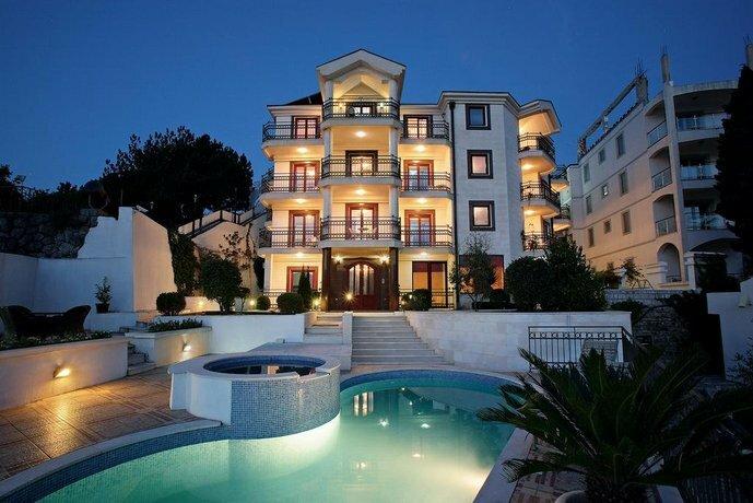 Apartments Vidikovac
