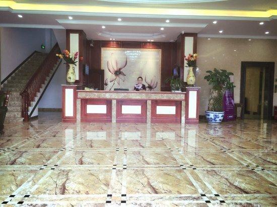 Yunzhishang Hotel Luoping