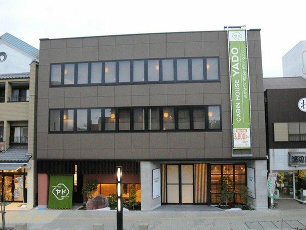 Cabinhouse Yado Fujinomiyaten