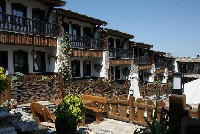Complex Starite Kashti