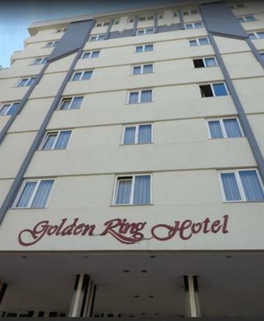 Bulvar Hotel Antalya