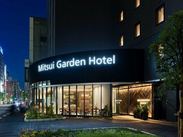 Mitsui Garden Hotel Otemachi