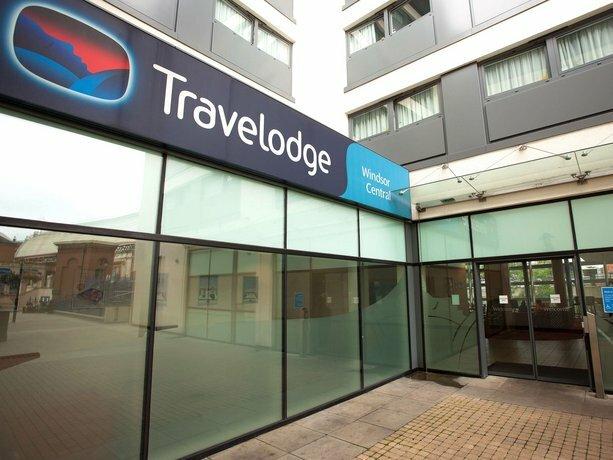 Travelodge Windsor Central