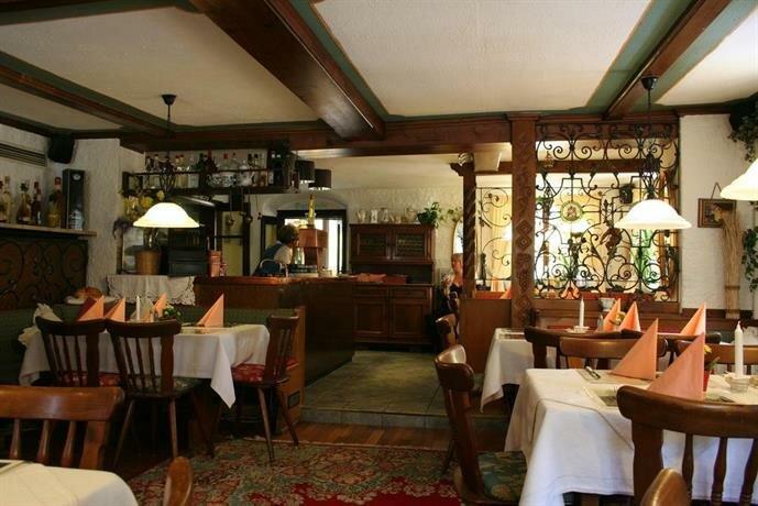 Gasthof Altes Zollhaus