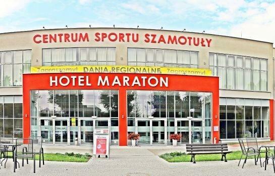 Hotel Maraton