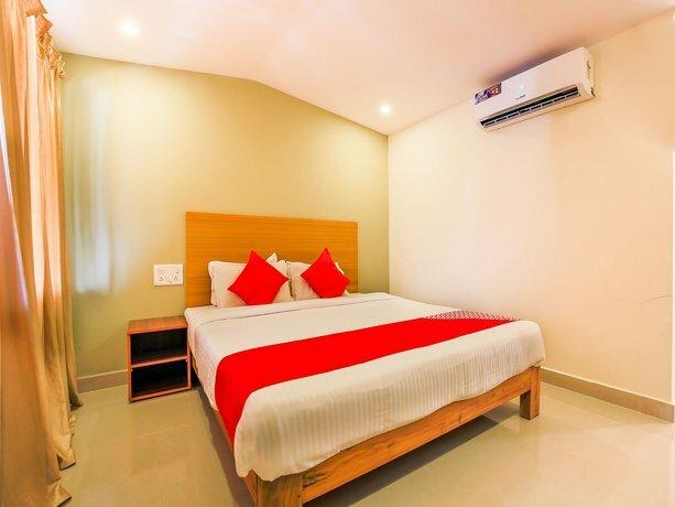 Oyo 23067 Kartik Resort