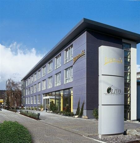 EuroStar Hotel