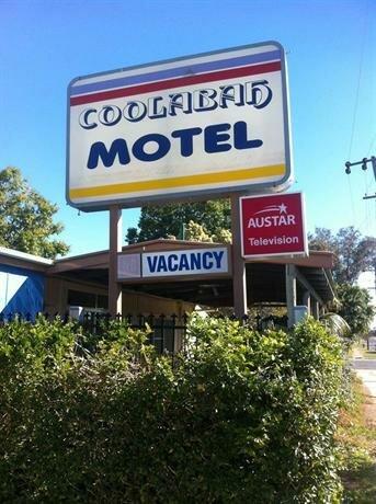 Coolabah Motel Walgett