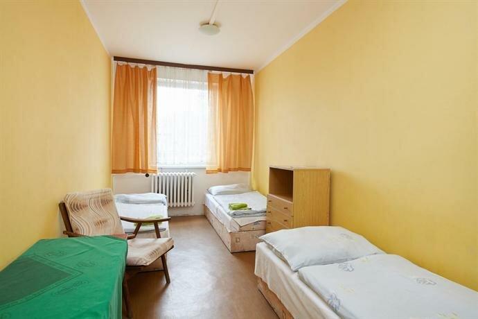 Hostel Liben