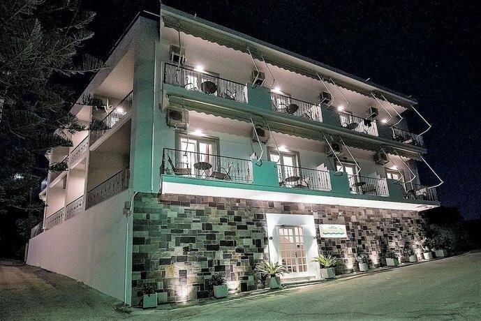 Paraskevas Boutique Hotel & SPA