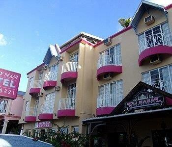 Grand Bay Beach Hotel