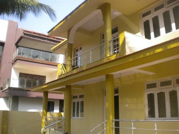 Guesthouse Sakina Colva