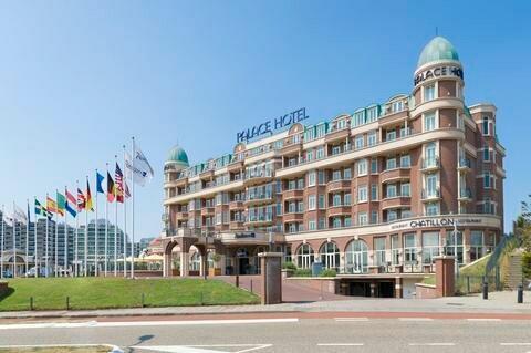 Radisson Blu Palace Hotel, Noordwijk-aan-zee