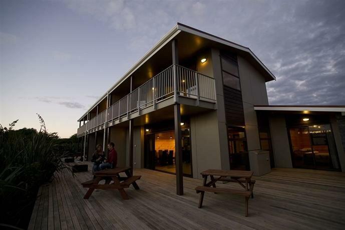 Greymouth Seaside Top 10 Holiday Park