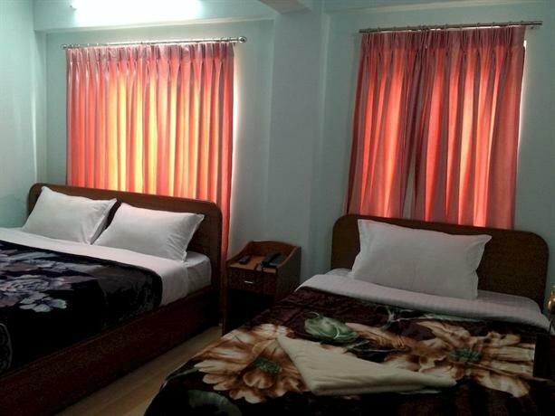 Oyo 174 Shiva Shankar Hotel