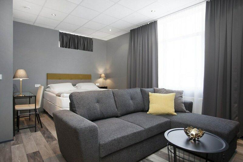 Hotel Hraun