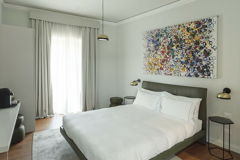 Butterfly Boutique Rooms