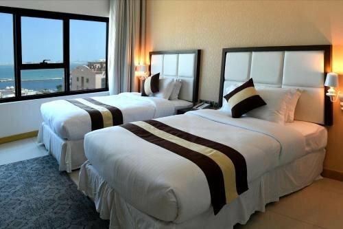 Atiram Olaya Suites Hotel