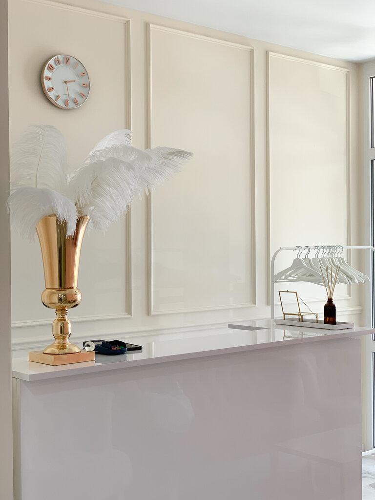 салон краси — Luxio Beauty — Сімферополь, фото №2