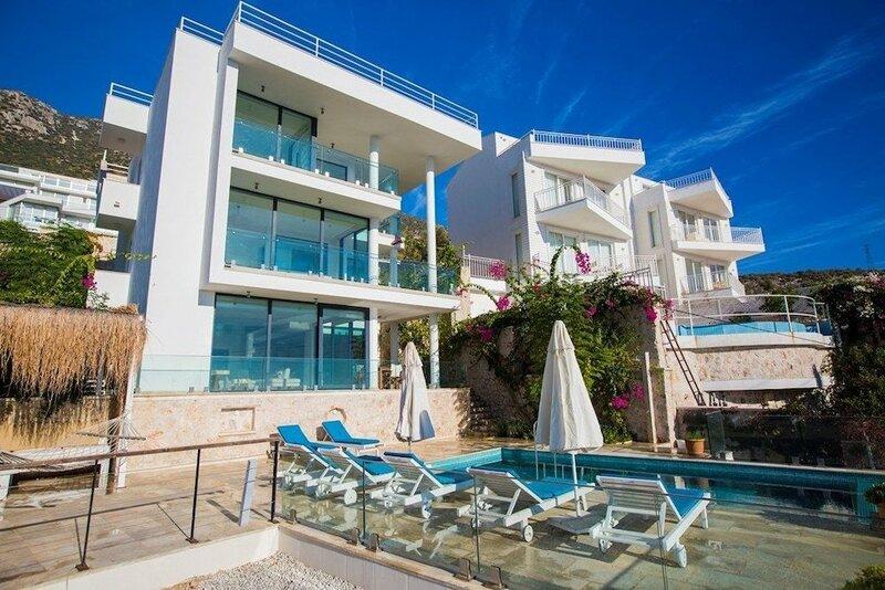 Villa Akdenizvillam