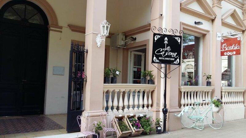 La Casona Hotel Boutique