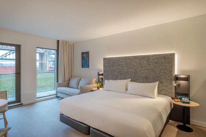 Newcastle Quayside Apartment