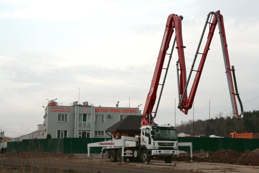 Бетон транс сервис павловскгранит бетон