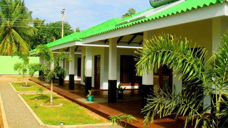 Kalpitiya Lagoon Resort