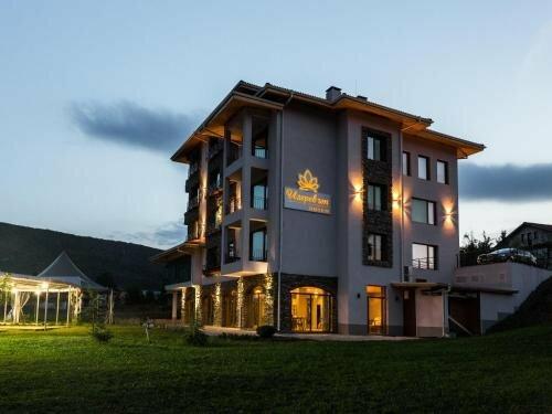 Family Hotel Sunrise