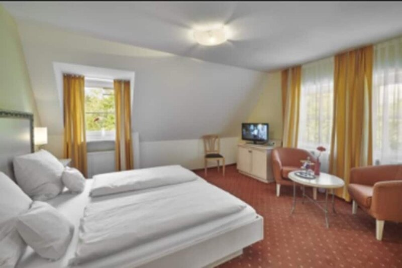 Hotel Langwieder See