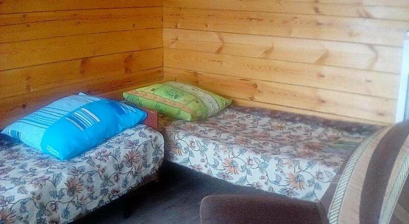 Гостевой дом Жуковых