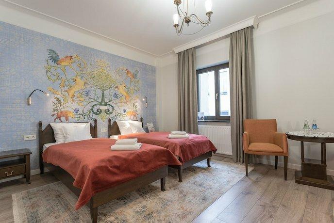 Hotel Ester Krakow