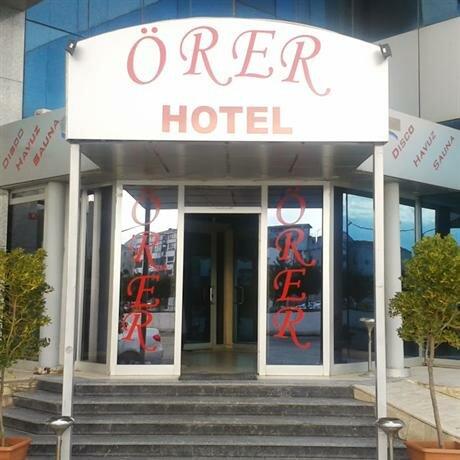 Orer Hotel