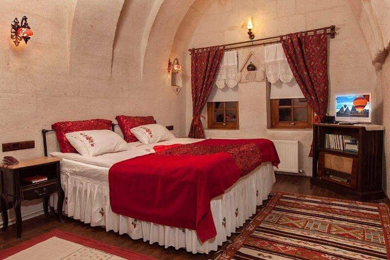 Мини-отель Oyku Evi Cave