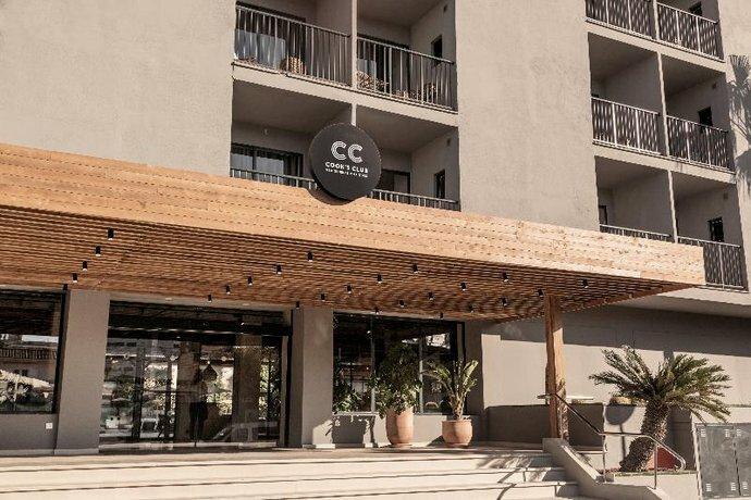 Cook's Club Palma Beach