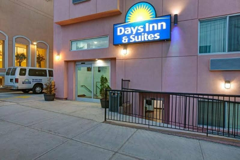 Days Inn And Suites Ozone Park Jfk Airport