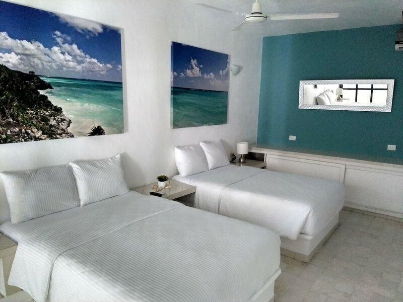 Apart Hotel Tortuga