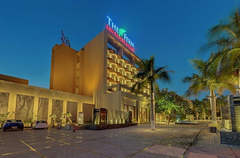 The Fern Leo Resort & Club Junagadh