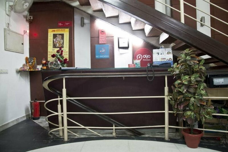 Oyo Rooms Jasola Vihar 1