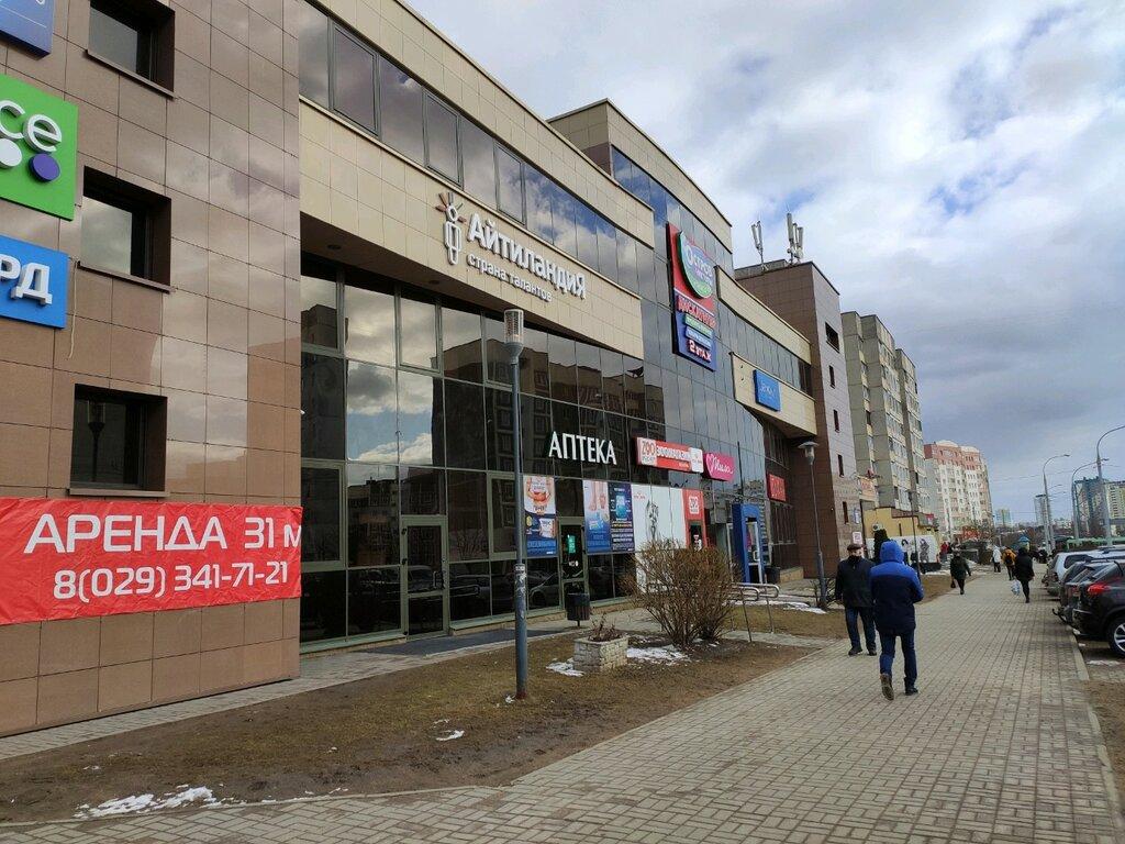 торговый центр — На Сухаревской — Минск, фото №2