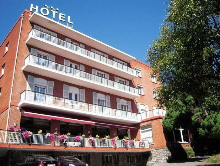 Free Breakfast & City Center Hotel Alcazar Irun - Open 24 7 - Ppwf