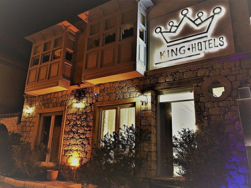 King Hotel Alacati