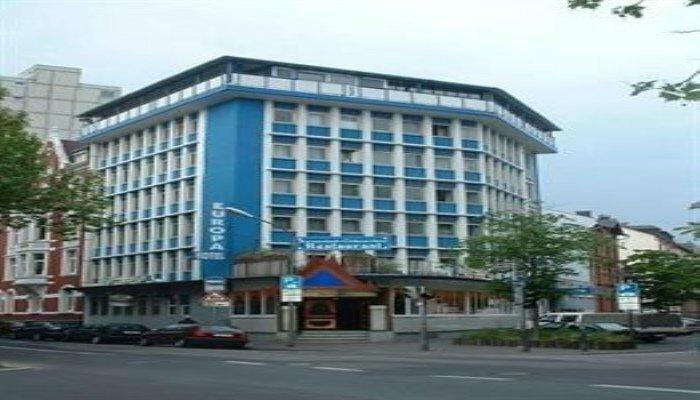 Hotel Europa Offenbach