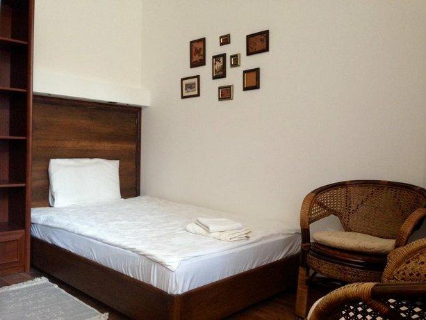 Guest Rooms Maria Luiza