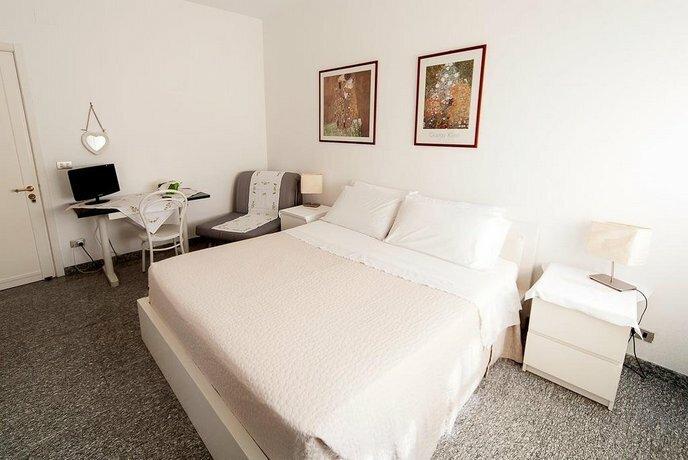 Bed & Breakfast Magna Grecia