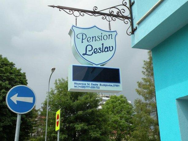 Penzion- Leslav