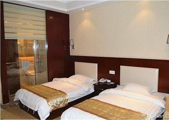 Yirendao Business Hotel Yangzhong